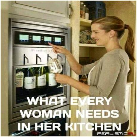 Woman needs ...
