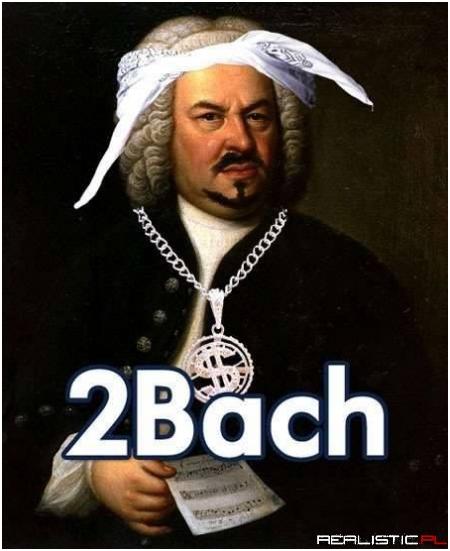2 Bach