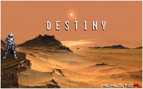 Destiny Advance