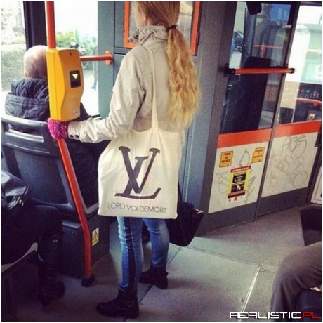 Way Better Than That Other LV Brand