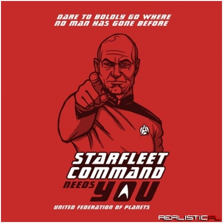 Get Your Red Shirt Here