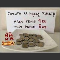Panowie się cenią ;)