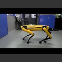 """""""Hej kolego, mogę liczyć na pomocną dłoń?"""" Boston Dynamics zaczyna przerażać swoją technologią!"""