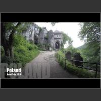 Polska na filmie turysty! Te niesamowite widoki zapamięta na długo!